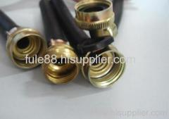 "3/8"" coupling washing machine hose fitting"