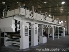 High Precision Energy-saving Film Coating Machine