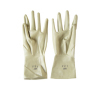 lead free interventional protective gloves