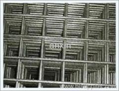Galvanized Welded Wire Mesh Panels