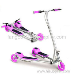 frog scooter