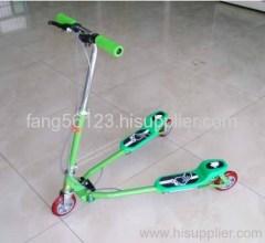 child kick scooter