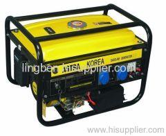 single generators