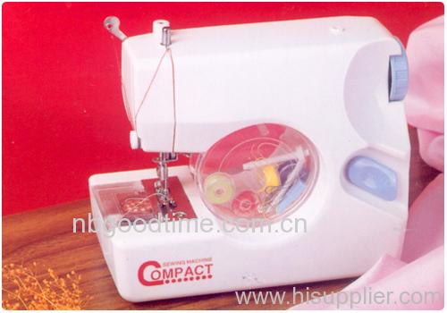 household mini sewing machine
