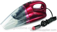 Electric Mini Vacuum Cleaner: