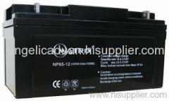 IPS power supply battery