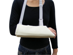 Deluxe forearm Sling