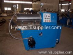 CHINA 20L horizontal bead mill