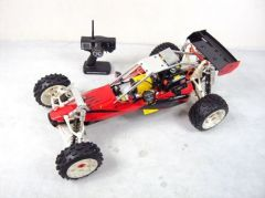 Baja RC hobby 30.5cc engine