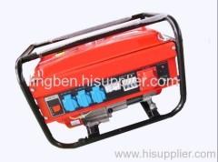 three-Phase Gasoline Generators