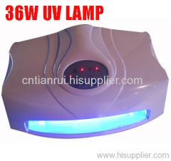 9w nail lamp uv