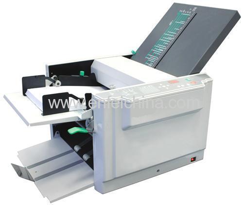 Desktop Paper Folder