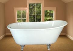 a tub