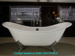 double ended slipper tub