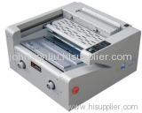 Fully Automatic Desk-Top Glue Binding Machine