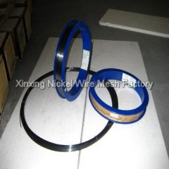 Thick Tungsten wire