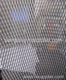 Titanium Expanded sheet