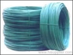 PVC IRON WIRE