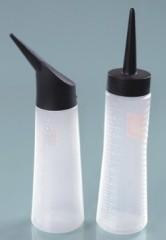 240ml LDPE Acutilingual bottle