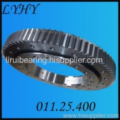 LYHY four point contact ball slewing bearing