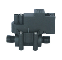 High pressure switch for RO system