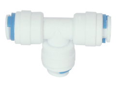 water system ro fitting