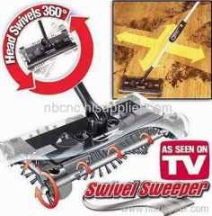 Cordless Swivel Sweeper