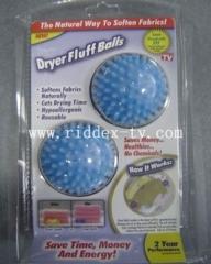 Dryer Fluff Balls