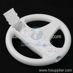 WII steering wheel
