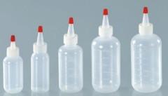 LDPE acutilingual bottle