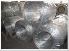 coil galvanized wire