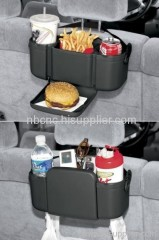 Back Seat Tray Holder