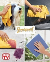 Sham wow Cloth