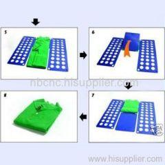 Garment Folder WT Lint Remover