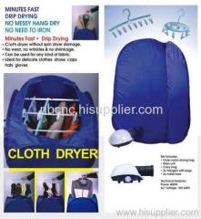 Air-O-Dry Indoor Electric Clothes Dryer/Airer