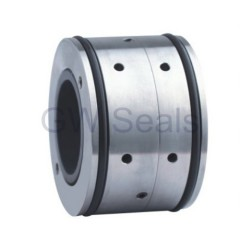 E.M.U pump MECHANICAL SEALS. REPALCE AES SOEC SEALS. COMPONENTS SEALS