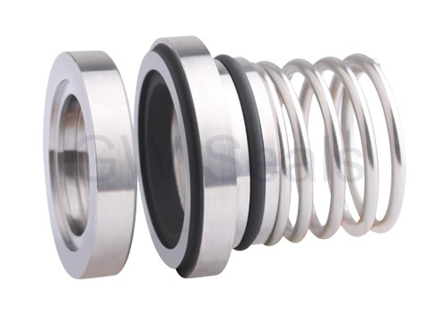 mechanical seals for sanitary pumps. COMPONENT SEALS