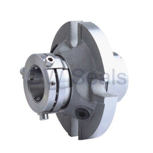 CDSA cartridge mechanical seal