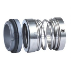 High Performance O-ring Mechanical Parallel Spring Seal for Pump