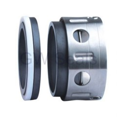 PTFE Wedge mechanical seals.john crane type 9 seals