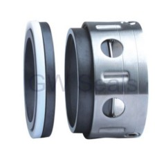 PTFE WEDGE MECHANICAL SEAL