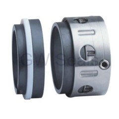 TYPE 59U PTFE WEDGW MECHANICAL SEAL