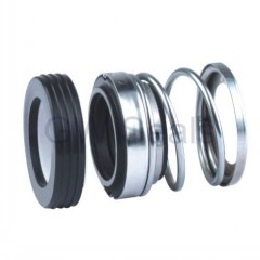 Pump Shaft Single-Spring Elastomer bellow Seal