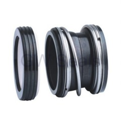 vulcan type14 rubber bellow seals