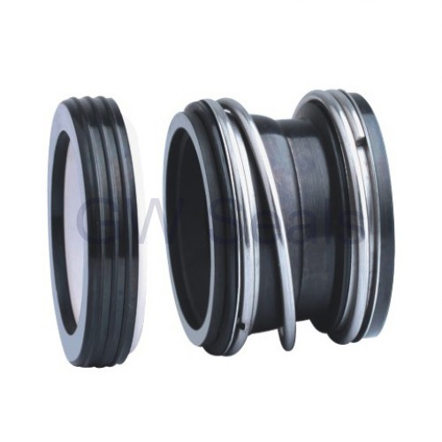vulcan type14 rubber bellow seals