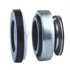 elastomer bellow seals. BT-AR MECHANICAL SEALS