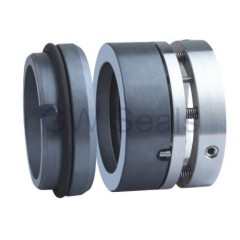type RO MECHANICAL SEALS