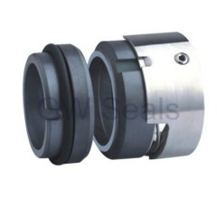 EQUIVALENT TO BURGMANN H7F MECHANICAL SEAL