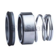 SIGNLE SPING TYPE MECHANICAL SEALS