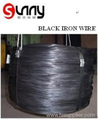 black annealed wire big coil